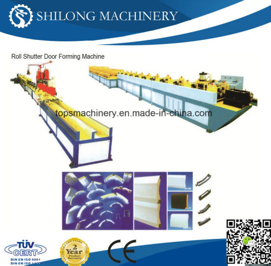 Fully Automatic Furring Channel Light Keel Roll Forming Machine pictures & photos
