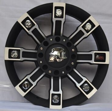New Design Car Alloy Wheels pictures & photos
