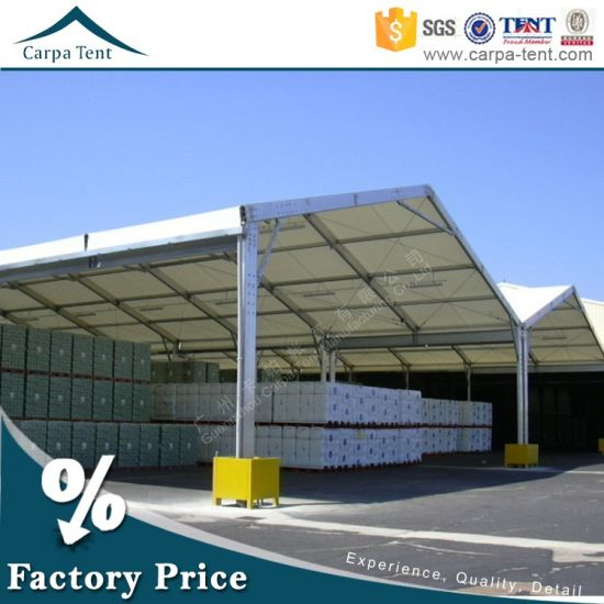 China Supplier 20*30m Big Event Warehouse Tent for Outdoor Activities