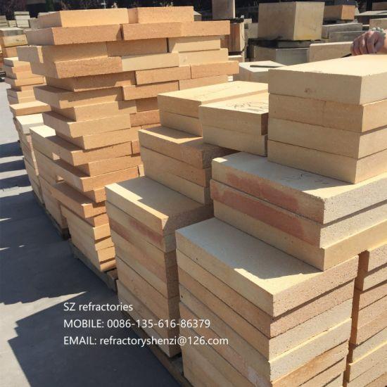 Big Block Fire Clay, Refractory Block, Furnace Side Wall, Insulating Block