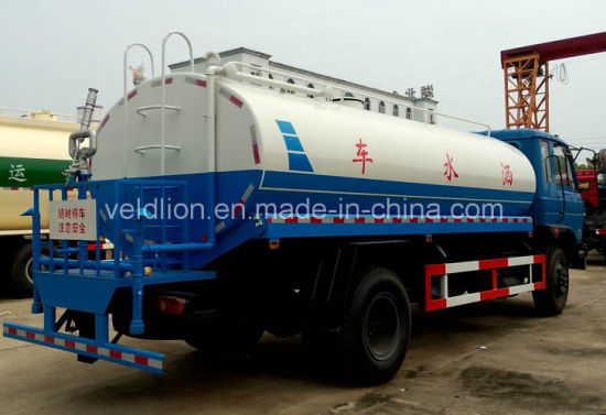 Dongfeng 10, 000liters/10cbm/10m3/10000L Water Truck pictures & photos