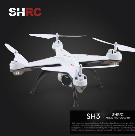 China High-Definition Camera Remote Control Aircraft