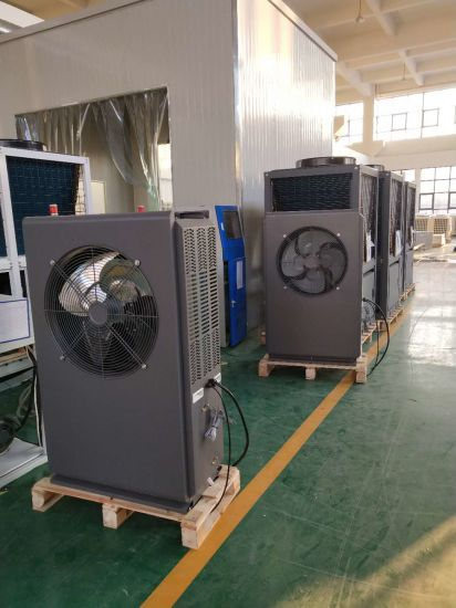 Evi Air Source Heat Pump for Hot Water & Space Heating pictures & photos