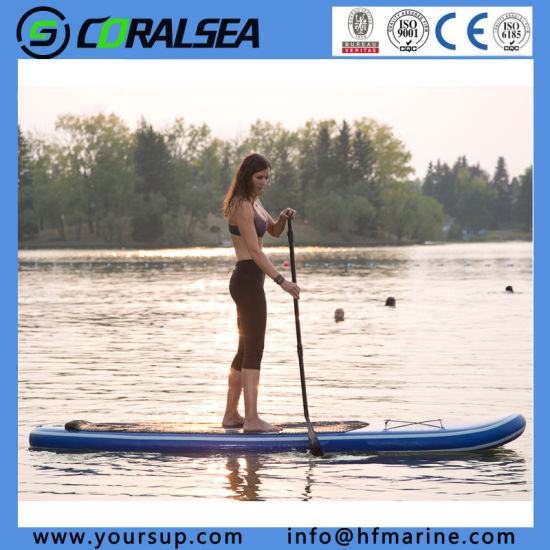 "Sup Board Advanced Product Pickleball Paddle with High Quality (Wing10′0"") pictures & photos"