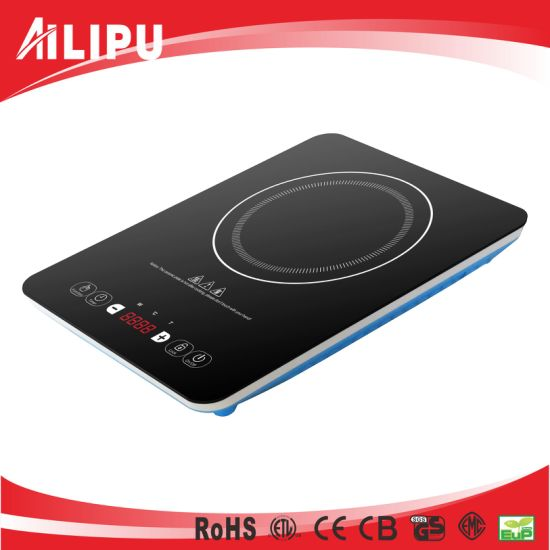 Best-Seller Ultrathin Touch Induction Heater