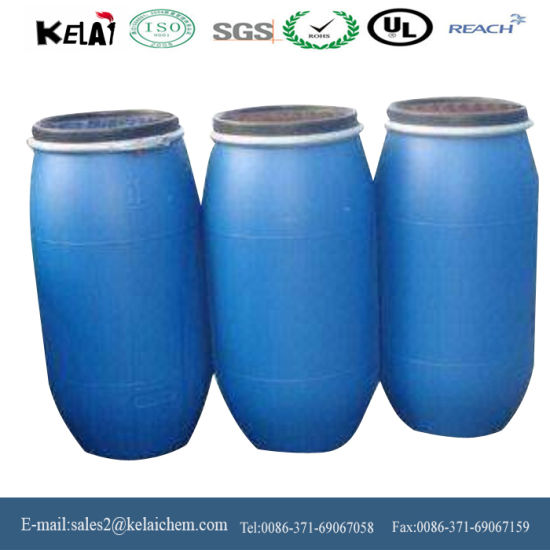 Surfactant SLES 70 AES N70 with ISO Certificate