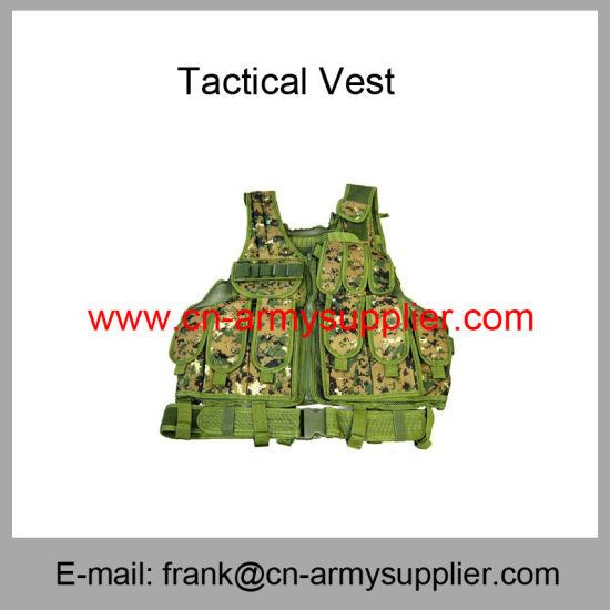 Tactical Vest-Bullet-Resistant Vest-Bulletproof Vest-Ballistic Vest-Ballistic Clothes