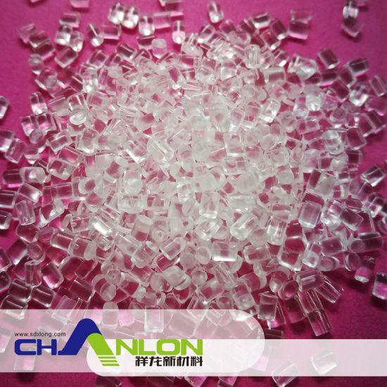 Transparent Nylon Tr90 Material PA12 for Glasses Frames