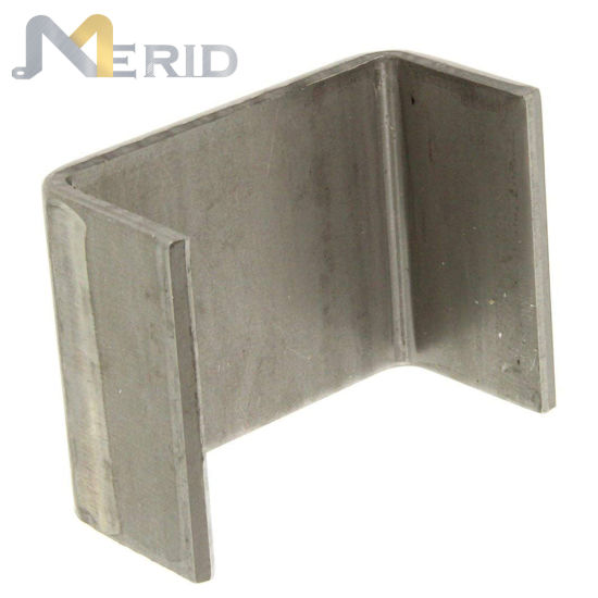 Heavy Duty Weld on Steel Stake Pockets for Trailer Truck pictures & photos