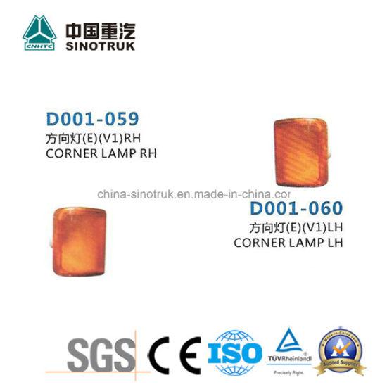 Volvo Semi Truck Parts >> China Corner Lamp Of Volvo Heavy Truck Parts China Corner Lamp Parts