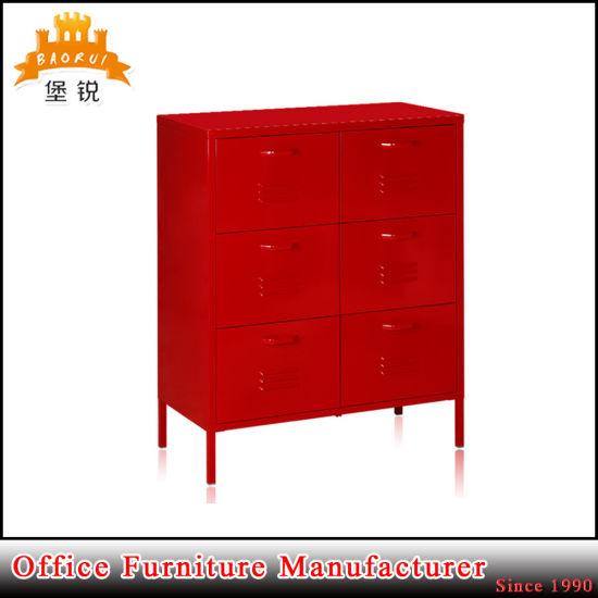 Jas-122 Home Decoration Whitewash Cabinet with Ample Storage Livingroom Furniture