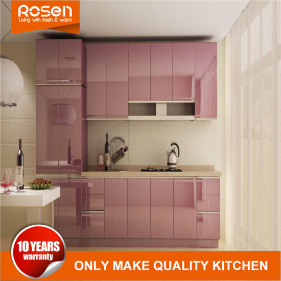 China Custom New Design Mdf Painting Door Panel Kitchen Cabinets China Wooden Cabinet Kitchen Cabinet Door Drawers