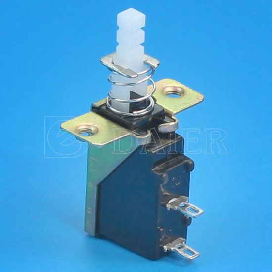 TV Power Switch, 110V 2pin Pushbutton Switch (TV-3) pictures & photos