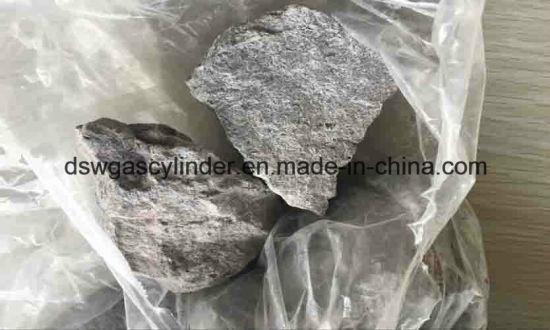 China Manufacture Calcium Carbide (25-50mm)