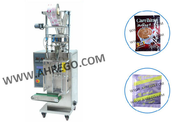 Small Bag Coffee/Sugar/Detergent Powder Packing Machine pictures & photos