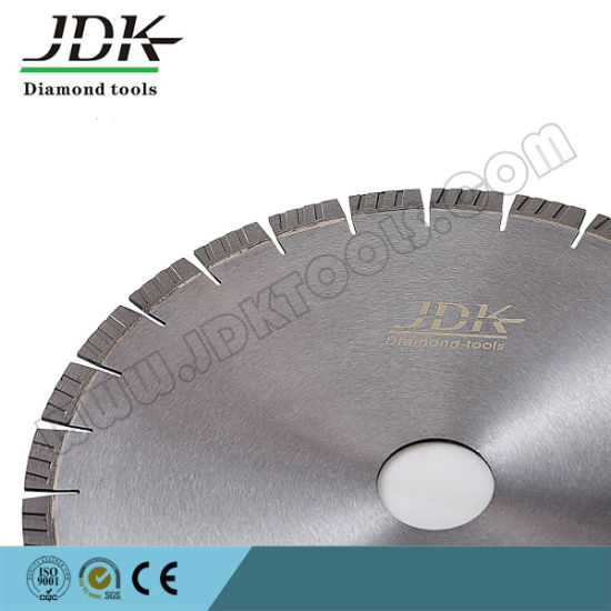 Sharp Diamond Saw Blade for Granite Cutting pictures & photos