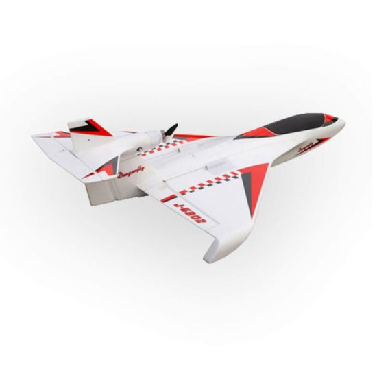 1766302-Dragonfly All Terrain Brushless RC Plane pictures & photos