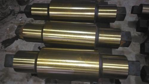 42CrMo Step Forged Shaft (C45, 304, 316, F1, F91) pictures & photos