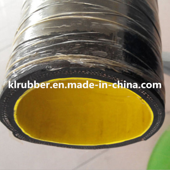 Rubber Multi Purpose Chemical Hose with SGS Certification