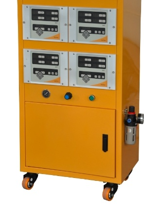 Automatic Powder Coating Control Equipment pictures & photos