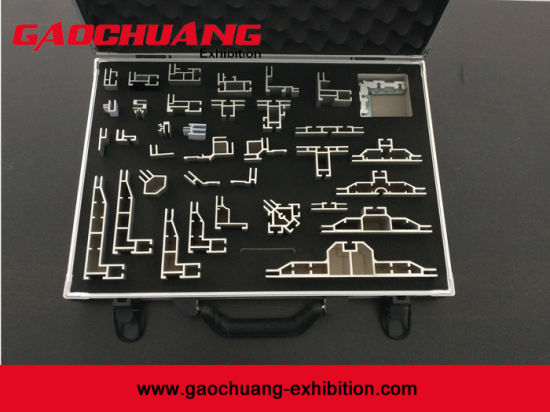 2019 China Modular Exhibition Display Light Box Lighting Screen pictures & photos