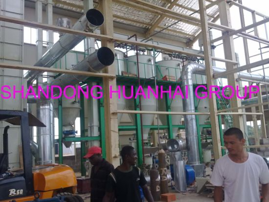 10tpd 20tpd 50tpd Parboiled Rice Mill pictures & photos