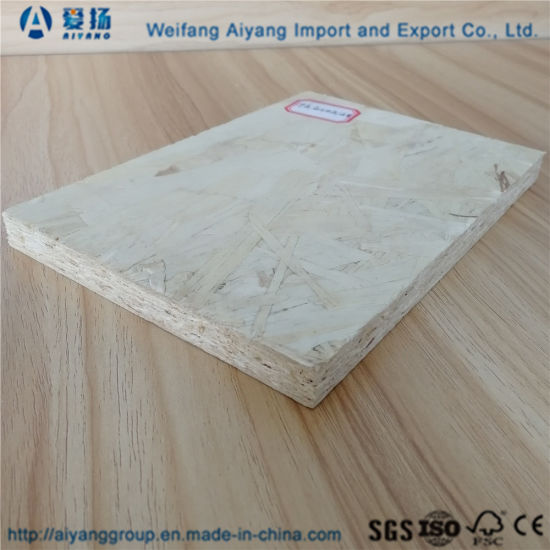 Hot Sale OSB/Best Price Of OSB For Furniture/Construction