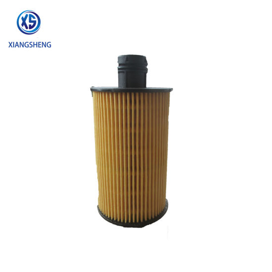 China Wholesale Auto Parts Paper Auto Hepa Japanese Car Oil Filter