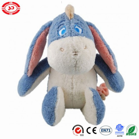 Winnie The Pooh and Friends Organic Cotton Plush Toy