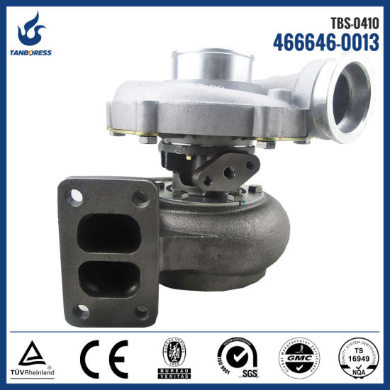 Mercedes-Benz Turbo Charger & Cartridge Core CHRA & Turbo spare parts  313425 Model S2B T04B81 H1E K27 For sale