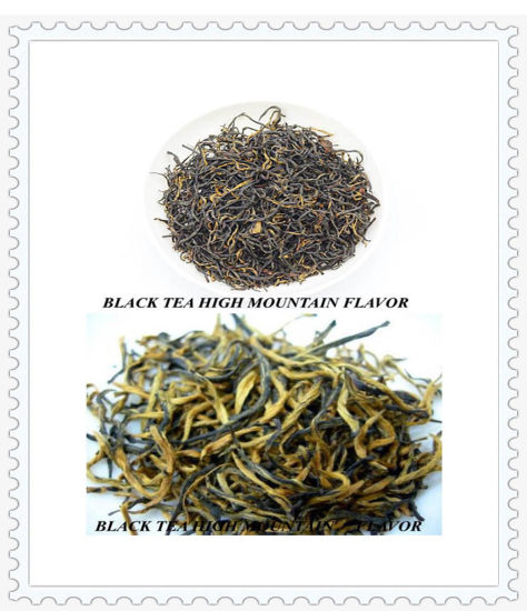 Certified EU Complaint Organic Stand Black Tea (NO. 1) pictures & photos