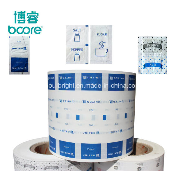 China Cost Effective Waterproof Pe Food Wring Paper For