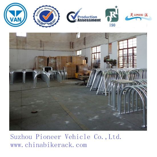 Stainless Steel Circular Column Bollards pictures & photos