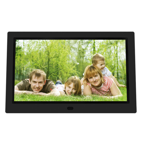 China Factory The Best Price for 10 Inch Digital Photo Frame pictures & photos
