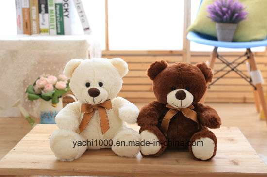 f98a11a3512 China Factory Custom New Style Plush Toys Teddy Bear - China Toy ...
