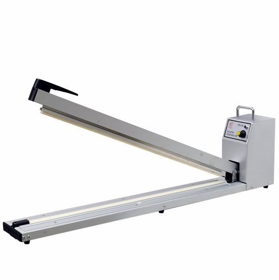 800mm Aluminium Body Hand Impulse Heat Impulse Sealer for PP Bag Craft Bag pictures & photos