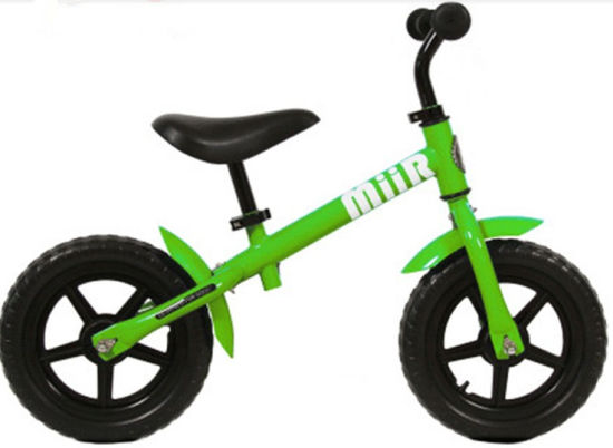 Steel Frame Children Balance Bike Wooden Bike for Hot Sale pictures & photos