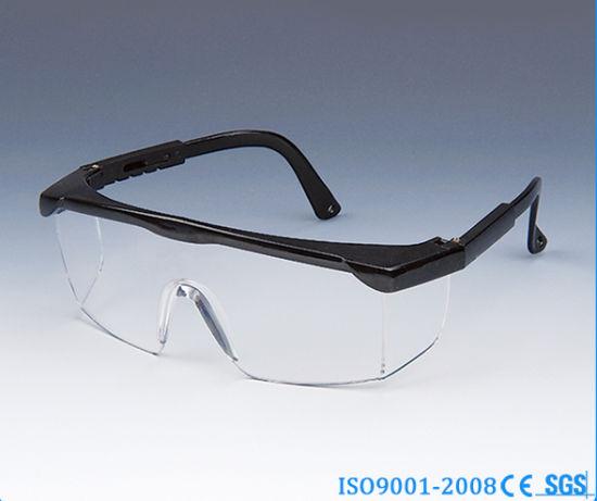 High-Quality ANSI Z87.1 Anti-Fog Safety Goggle