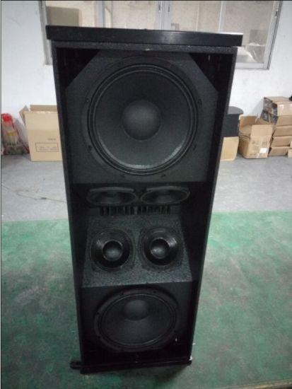 V-Dosc Dual 15 Inch Live Sound Speakers Line Array PA