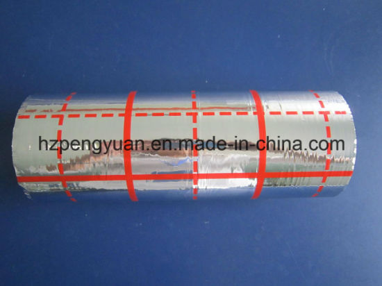 Various Color Metalized Pet/ CPP/ BOPP Film for Packaging pictures & photos