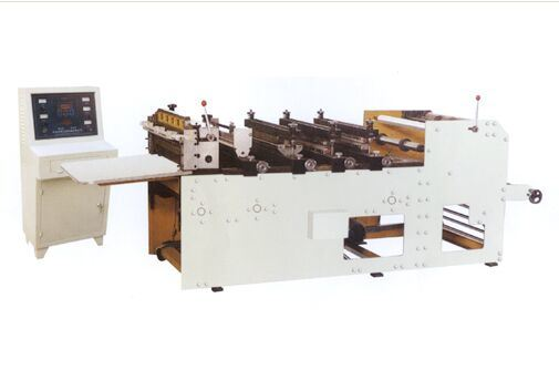 PVC Paper Food Package Button Sealing and Cutting Machine pictures & photos