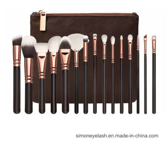 5b41f8cc Wholesale Cosmetics Woman Makeup Tools Makeup Brushes with Custom Logo
