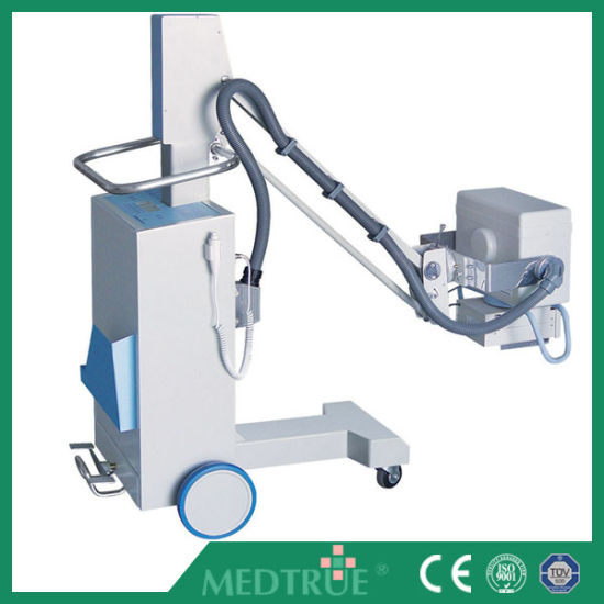 CE/ISO Approved Medical High Frequency Mobile X-ray Equipment (MT01001M12)