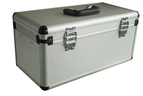 High Quality Low Price Aluminium Stackable Tool Case