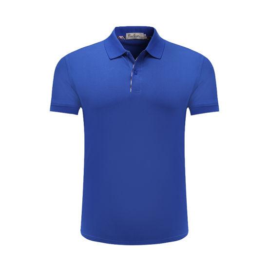 China Custom Work Uniform Sports Wear Fashion Clothing Sport Golf