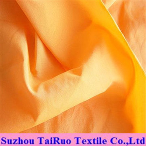 Polyester Pongee of Waterproof Suitable for Jackets and out Coat