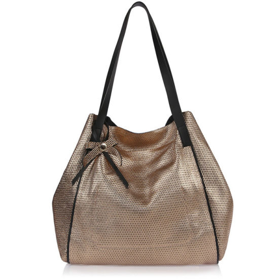 bc0aa2f386 Cheap Handbag New Style of Italian Designer High PU Quanlity Ladies Handbags  (ZX10307) pictures