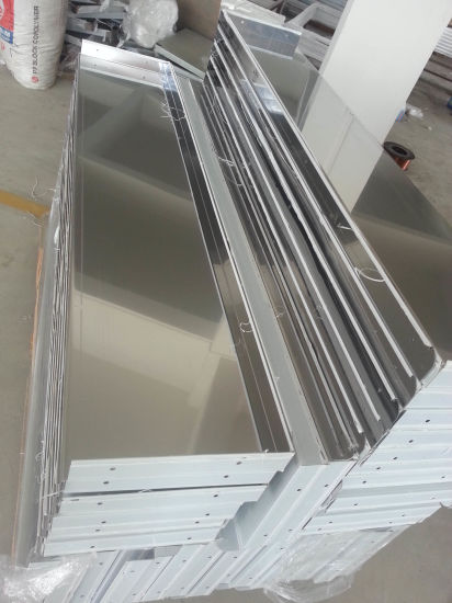Custom Sheet Metal Work From China