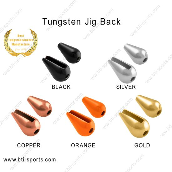 Angelsport-Artikel 1000 Black Nickel Tungsten Fly Tying Beads Assorted Sizes B