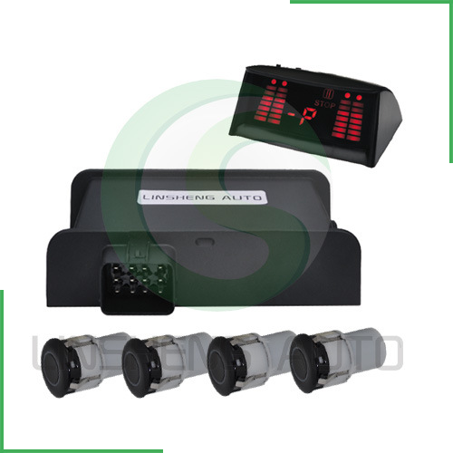 for Universal Trucks and Buses Wireless Parking Sensor